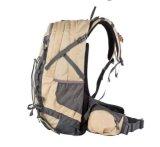 男女兼用のSH16041817のための中国の製造者の卸売の屋外の防水ハイキングのバックパック