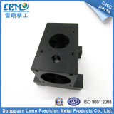 CNC Machining Parts mit Black Anodized