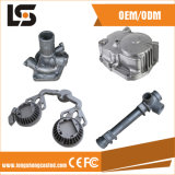 Aluminium ADC12 Druckguß