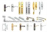 Porte simple d'acier de garantie de porte personnalisée le meilleur par prix