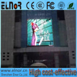 Экран дисплея высокого качества P5 крытый СИД