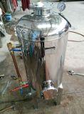 船のための装置Mineralizerを鉱化するRehardening水フィルター