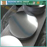 6060 de Cirkel van het aluminium voor de Kokende Leverancier van China van Werktuigen
