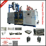 FangyuanはEPSの壁パネル機械をカスタム設計する
