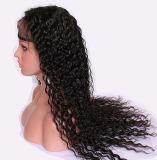 """26 """" 28 """" париков фронта шнурка Afro Kinky прямых для женщин"""