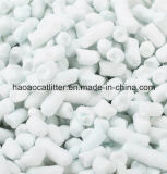 Sand-Aufhäufende Papierkatze, Geruch-Steuerung