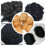 Kokosnuss Shell Activated Carbon, Coconut Shell Activated Carbon für Water Treatment, Activated Carbon Price