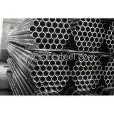 Труба слабого углерода ERW круглая стальная (Q235)