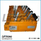 Liftking 800kg Wire Rope Winch com CE