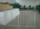 Дешевые гальванизированные овцы фермы ограждая/поле скотин загородка/ограждая/гальванизированная загородка фермы провода панели сетки
