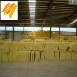 Felsen flehen Faser-Glaswollen mit Aluminiumfolie an (15-100)