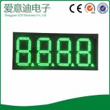 8inch緑LEDのガス代の印