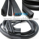 Sfera solida della gomma di silicone di Neoprene/NBR/Viton/Silicone/EPDM