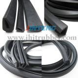 Bille solide en caoutchouc de silicones de Neoprene/NBR/Viton/Silicone/EPDM