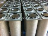 Hvac-Luftfilter-Kassetten für industriellen Staub-Sammler