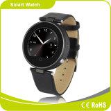 Pedometer androïde Smartwatch d'IOS de Bluetooth de qualité