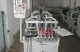 Yzhh Series High Speed Automatic Folder Gluer Machine para Carton Box