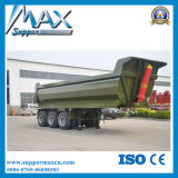 Peso leggero 12m Superlink Truck Bodies Interlink Semi Trailer