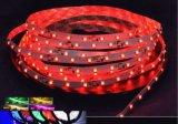 60SMD3528 4.8W/Mの赤LEDのストリップ