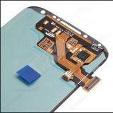 Affissione a cristalli liquidi del convertitore analogico/digitale della visualizzazione di tocco per Samsung S4 I9500