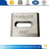 O ISO de China certificou fazer à máquina do CNC do aço inoxidável da oferta do fabricante