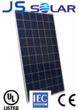 comitato solare monocristallino della CCE del Ce MCS di 145W TUV