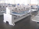 1204/1206/1208 편평한 Embroidery Machine 또는 Computerized Embroidery Machine