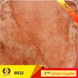 mattonelle rustiche del pavimento non tappezzato del materiale da costruzione di 500*500mm (B535)