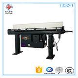 Alimentador liso automático da barra do petróleo para o torno do CNC com exatidão elevada Gd320