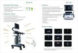 Scanner Plein-Digital d'ultrason de couleur de chariot à qualité (MSLCU30)