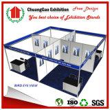 cabine semblable d'exposition d'Octanorm personnalisée par 3*3*2.5m pour le salon