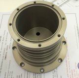 Aluminiumstab CNC-Turning&Drilling für den Verbraucher elektronisch