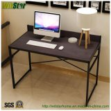 Escritorio con estilo de la computadora del metal y de madera (WS16-0020, para Ministerio del Interior)
