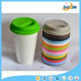 Almofadas de silicone de qualidade alimentar para copo de café de 360 mililitros