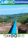 Hoch entwickeltes Langes-Distance Curved Belt Conveyors mit CER Certificate