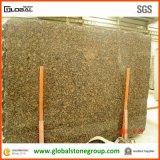 Granito Báltico natural de Brown para telhas de assoalho