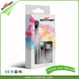 Paquete del OEM de la pluma de Cbd Vape del E-Cigarrillo del precio bajo de Ocitytimes