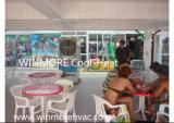 Refrigerador Portable Del Pantano/Refrigerador Del Desierto PARA Verdampfungsluft-Kühlvorrichtung EL-Banquete De Boda Al Aire Libre