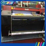 Type de haute résolution machine de courroie de textile de Garros 1440dpi Digitals d'imprimante de traceur