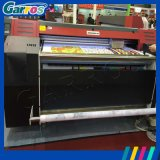 Garros 고해상 1440dpi 디지털 직물 벨트 유형 도형기 인쇄 기계 기계