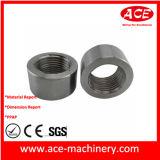 Подвергать механической обработке CNC гидровлической части