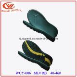 De Zool Sandals van de hoogste Kwaliteit EVA+Rb voor het Maken van de Schoenen van Mensen