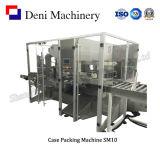 Máquina de empacotamento do caso (carregador lateral)