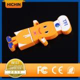 Disco istantaneo del USB del PVC di migliori prezzi