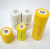 1.2V AAA 350mAh NiCd rechargeable MP3 Player Battery
