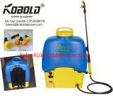 pulvérisateur électrique du regain 20L de sac à dos chimique industriel de machine