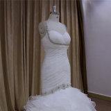 Мантия 2016 знойного Handmade lhbim Organza Bridal