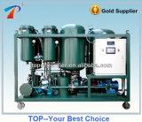 최고 기함에 의하여 사용되는 변압기 기름 정화기 및 재생 공장 (ZYD)