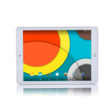 9.7 tablette PC de ROM 16GB Front 2.0MP Rear 5.0MP 2048*1536 Retina Display Android 5.0 de pouce Rk3288 Quad Core RAM 2GB