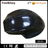 Eindeutige optische verdrahtete Frosch-Form-Geschenk-Computer-Maus